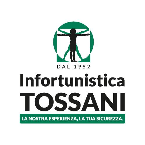 logo Infortunistica Tossani