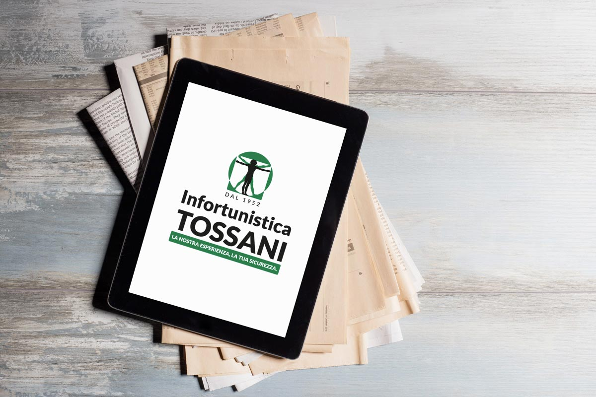 News, Infortunistica Tossani