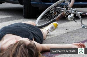 Omicidio stradale articolo del blog, Infortunistica Tossani