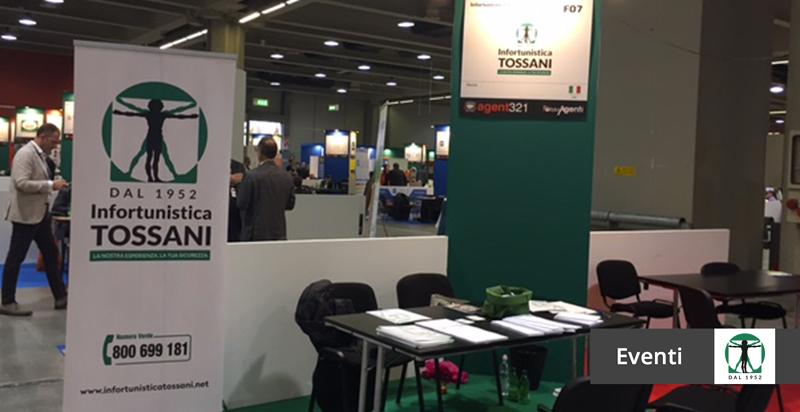Forum agenti Milano articolo blog, Infortunistica Tossani