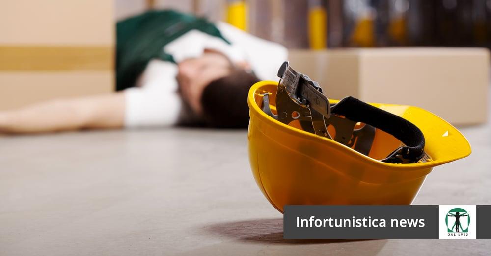 Incidente sul lavoro articolo del blog, Infortunistica Tossani