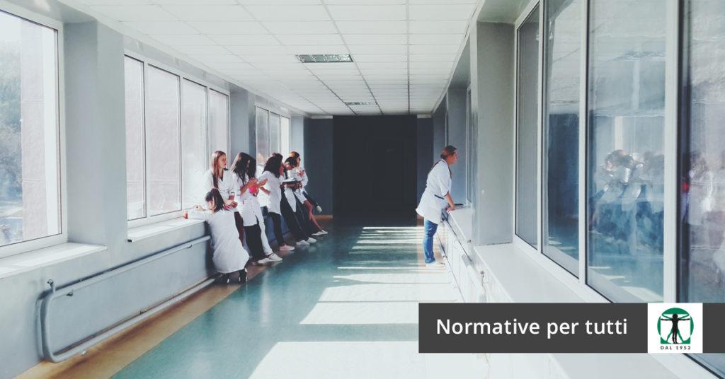 medici in corsia, Infortunistica Tossani