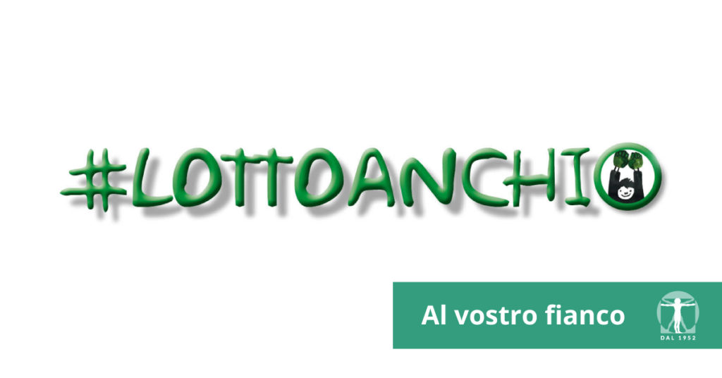 logo #lottoanchio, Infortunistica Tossani