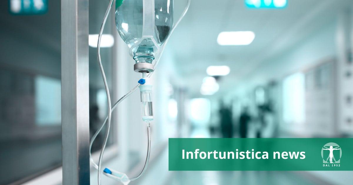 Infezioni ospedaliere in Italia