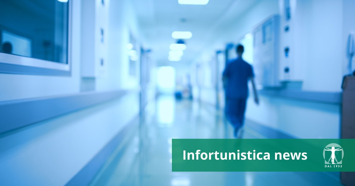 Corsia di ospedale, Infortunistica Tossani