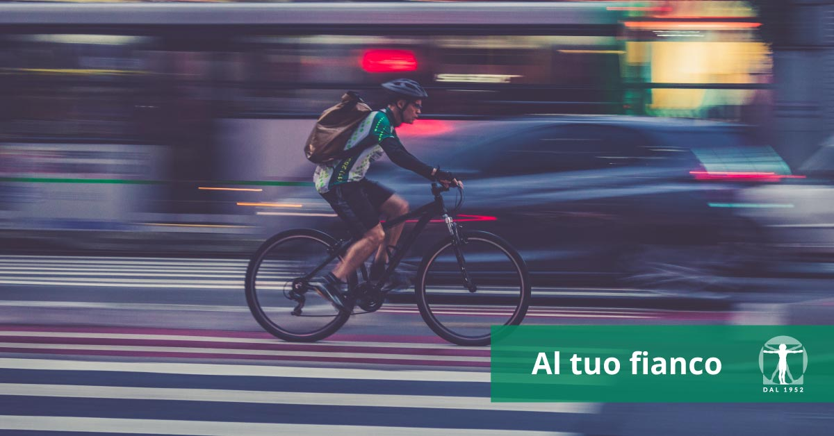 Bicicletta: come essere più sicuri