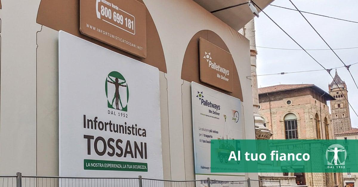 Bologna: Tossani a sostegno della Basilica di San Petronio